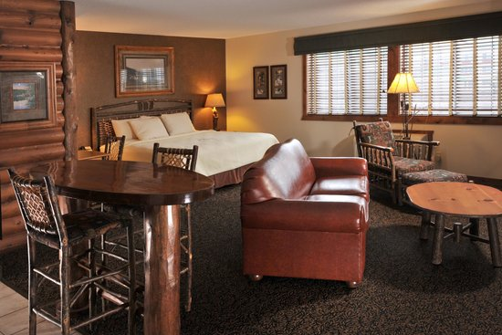 Stoney Creek Hotel & Conference Center - Wausau: Suite