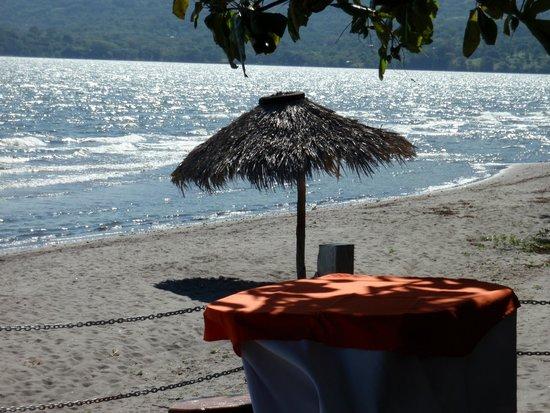 Isla Ometepe: Playa