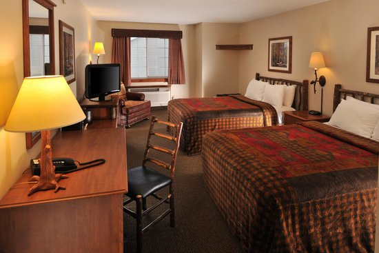 Stoney Creek Hotel & Conference Center - Wausau: Guest Room