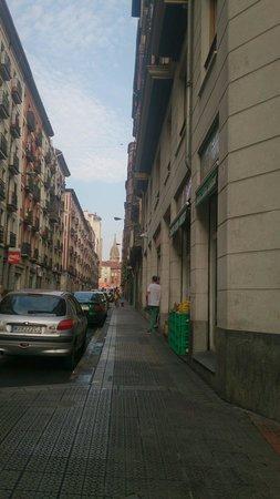 Photo of Blas de Otero Hostel Bilbao