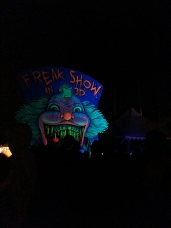 Spooky World