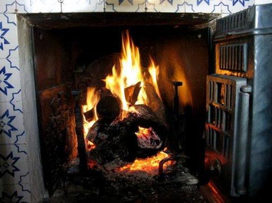 Première Classe Nevers - Varennes Vauzelles : pas au coin du feu !!!