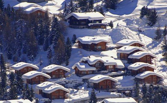 Photo of Park Chalet Village Livigno