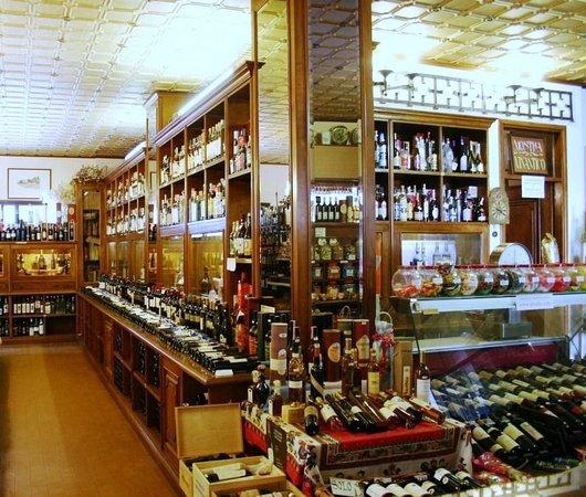 al Volto  vinai veneziani dal 1936