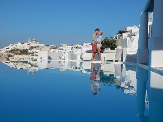 Kirini Suites & Spa: Amazing Pool