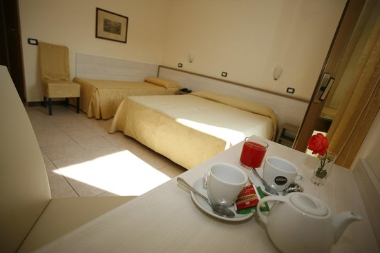 Hotel Adler Milano Recensioni