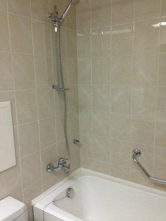 Proton : ванная
