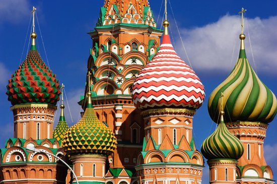 Moscow Private Tours
