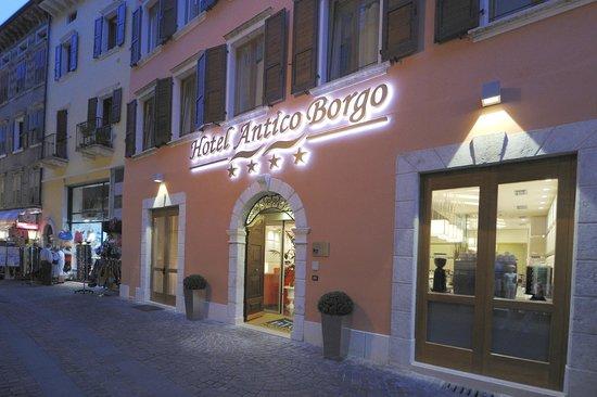 فندق أنتيكو بورجو