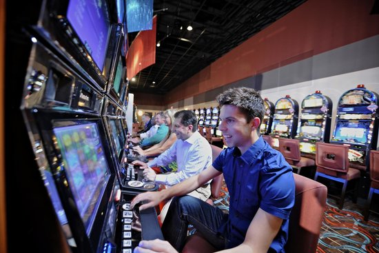 Comache casino devol ok crazy fruits slot machine download