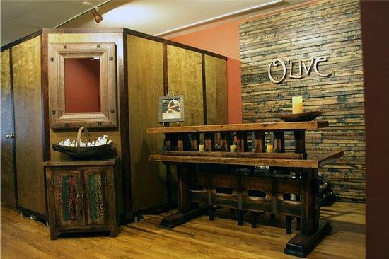 O'Live Organic Spa