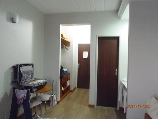 Hotel Di Giulio: quarto