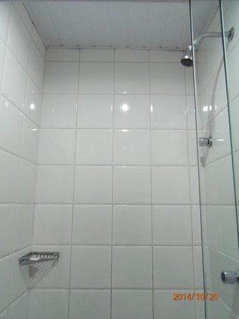 Hotel Di Giulio: banho