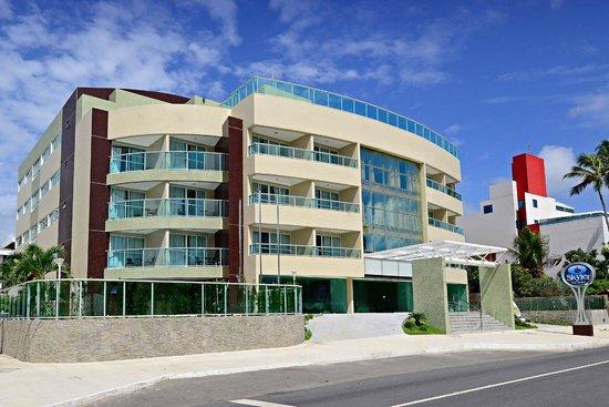 Nord Luxxor Cabo Branco