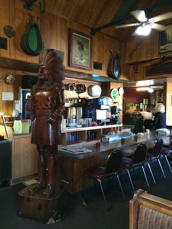 Log Cabin Restaurant & Lounge