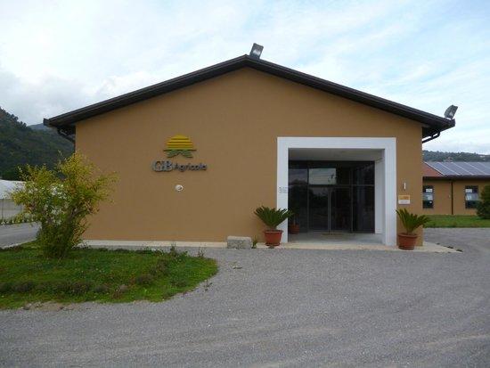 GB Agricola - Casa Barbato: Il nostro locale