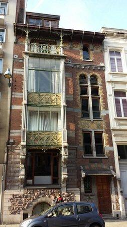 Rue Defacqz