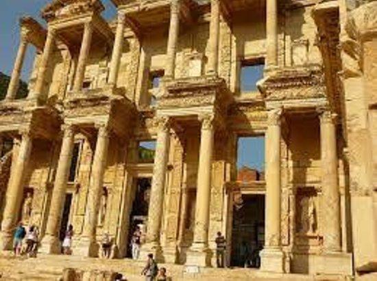 All Istanbul Tours - Day Tours : Ephesus