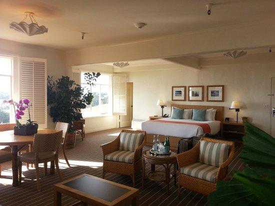 La Playa Carmel: Suite Life