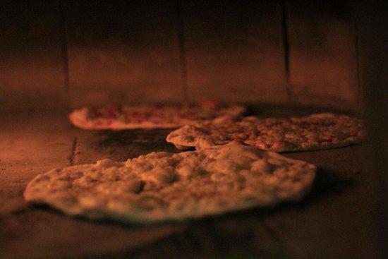 Pizzeria Rossini: Pizze e focacce