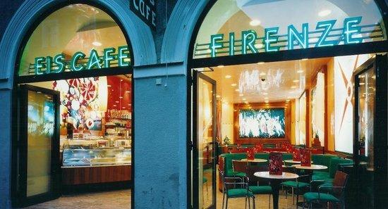 Eiscafe Firenze
