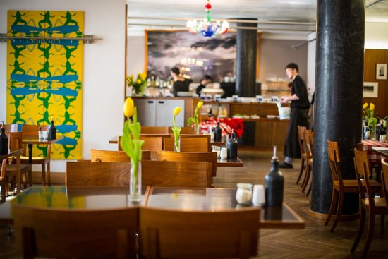 Cafe Lorenz