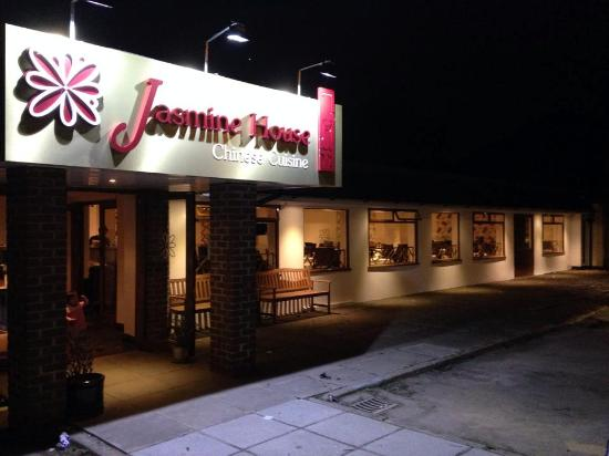 Restaurants Jasmine House Chinese Cuisine In Ashford With