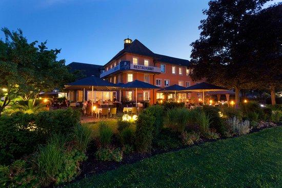 Ganter Hotel & Restaurant Mohren: Hotelansicht