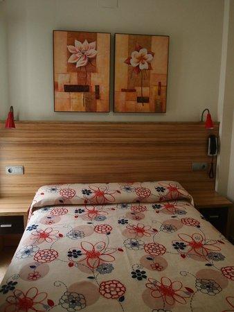 Hotel Trebol: Комната на 4 этаже