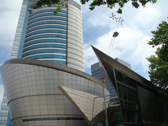 Torre de las Comunicaciones