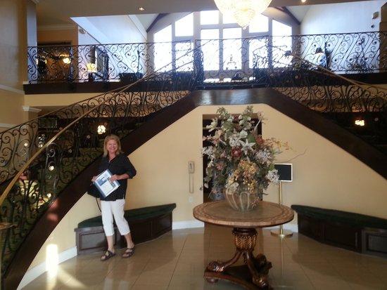 La Quinta Inn & Suites Dublin - Pleasanton: lobby