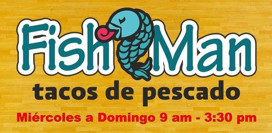 Fish Man - Camino Real