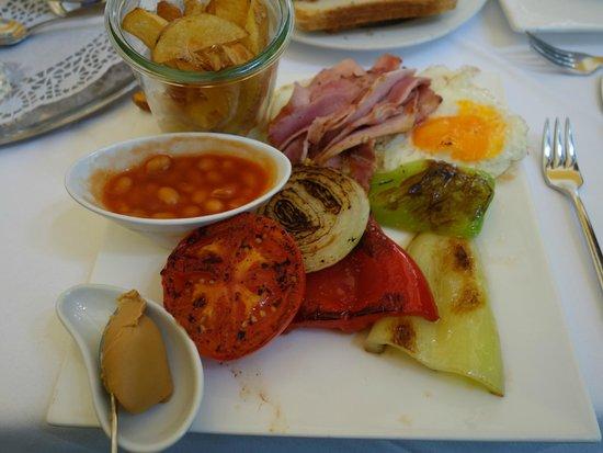 Haas & Haas: американский завтрак