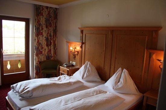 Hotel Lerch : Zimmer