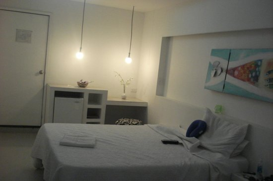 Photo of internacional Barahona Hotel Cartagena