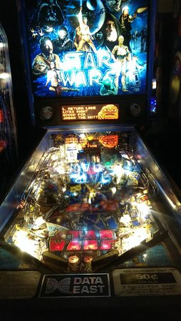 Dorky's Arcade: As fun as it looks.