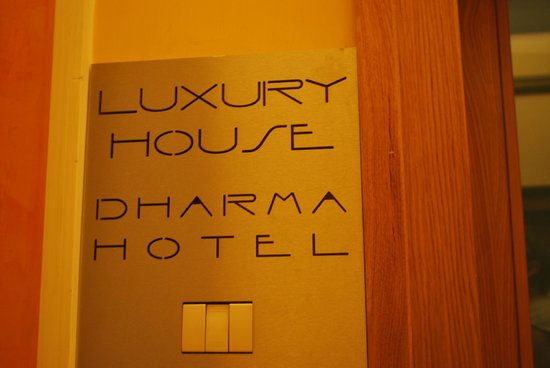 Dharma Hotel Rome Reviews