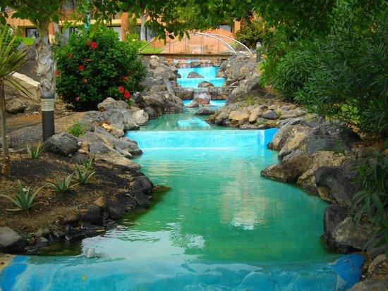 H10 Tindaya Hotel: rilassante