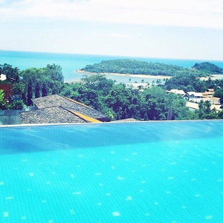 show user reviews resort over water villas chaweng bophut samui surat thani province