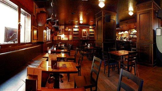 Restaurante irlandes st patrick 39 s albacete en albacete - Cocinas en albacete ...