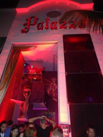 Palazzo Disco