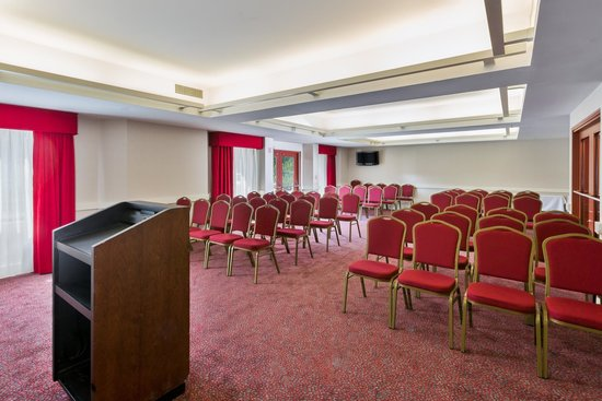 Best Western Plus BWI Airport North Inn & Suites: Meeting Space - Theater Style