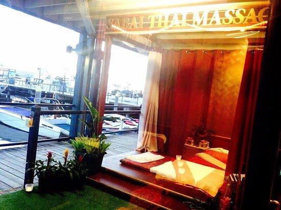 Marina Mirage: Thai massage marina cove  0420234386