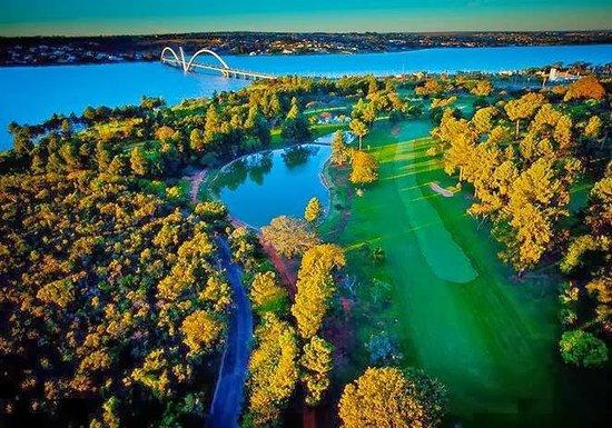 Clube de Golfe de Brasilia