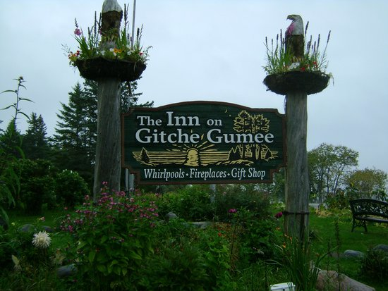 Inn on Gitche Gumee: The Inn