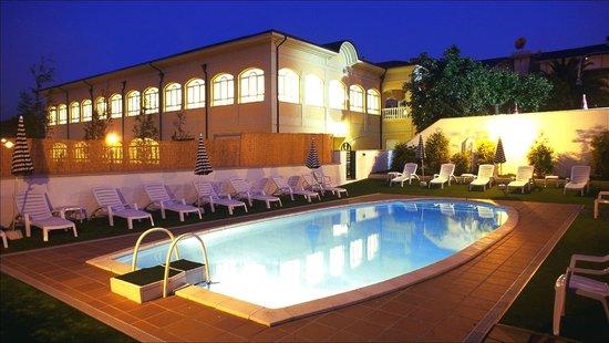 Blanco Hotel Spa