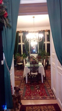 Guesthouse Astroverein