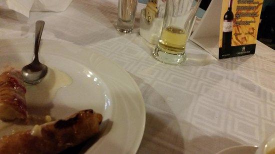 Restaurante O'Xacobeo