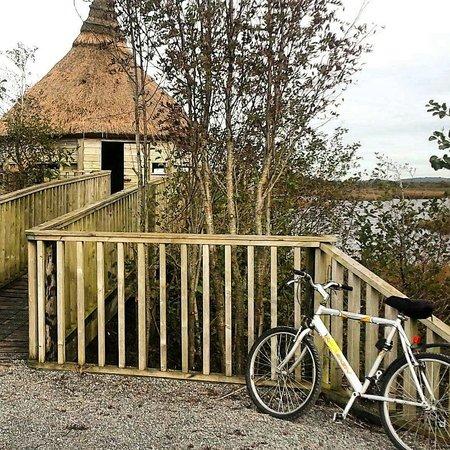 Lough Boora Parklands : Lough Boora