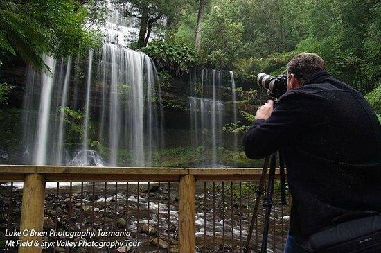 Luke O'Brien Photography - Day Tours